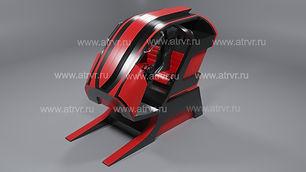 Buran VR
