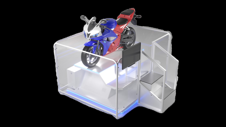 Moto-rift