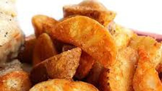 Potato Wedges Box of 12