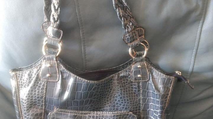 Rosetti Blue Bag