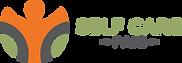 SelfCareFair Logo transp smword horizont