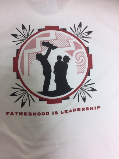 Fatherhood is Leadership 2019