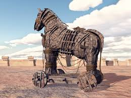 Modern Trojan Horses