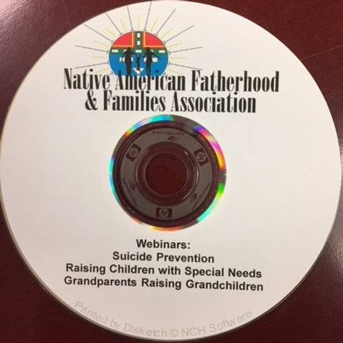 NAFFA Webinar DVD