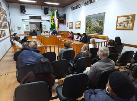 PSDB oficializa candidatura de Luçardo
