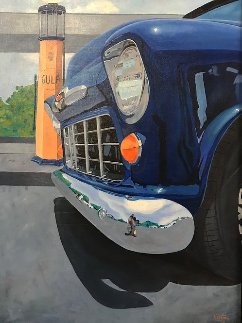 Gulf Truck