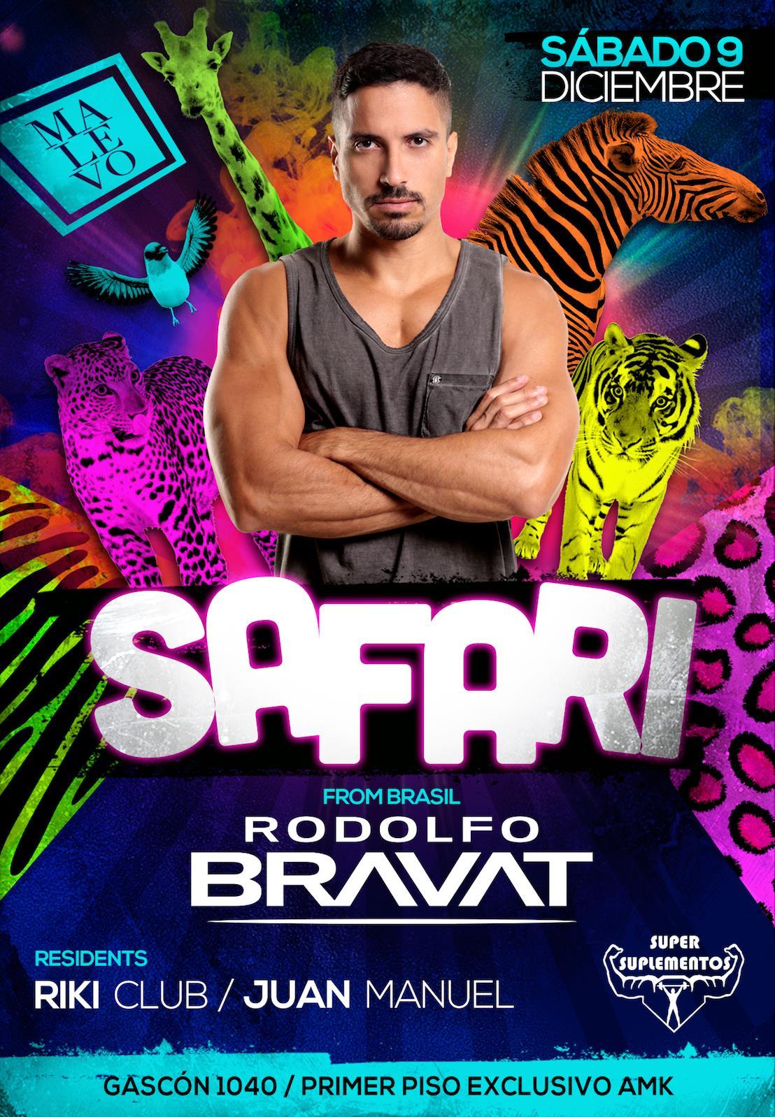 Safari 9/12/17