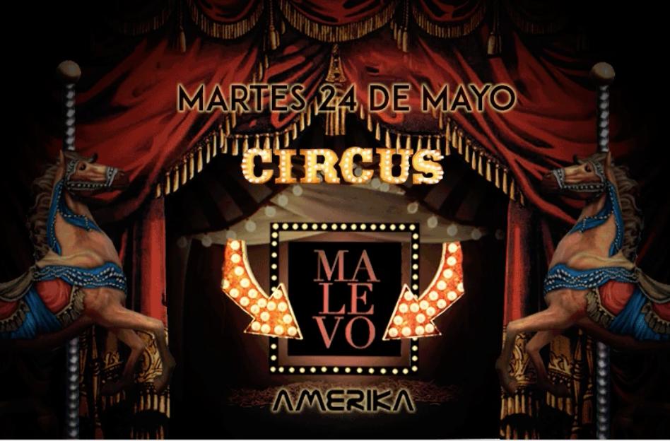 Circus 24/5/16