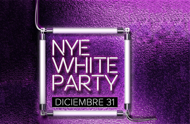 White Party 31/12/17