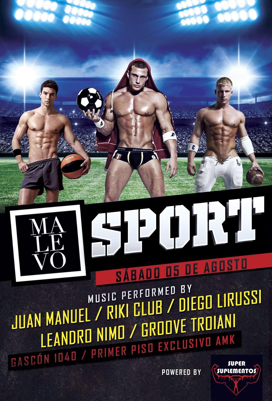 Sport 5/8/17