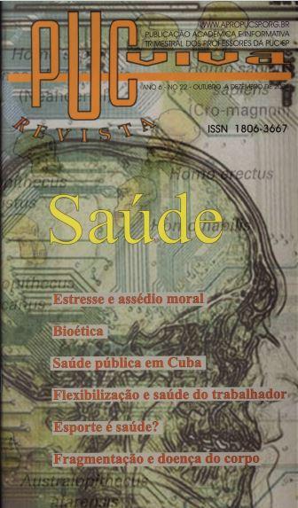 Revista 22º - Out.Dez 2004