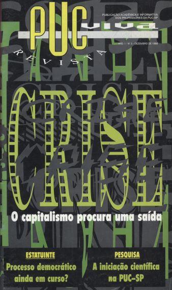 Revista 3º - Dez 1998