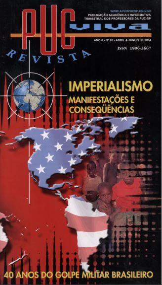 Revista 20º - Abril.Jun 2004