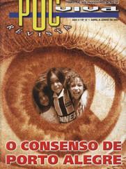 Revista 12º - Abril.Jun 2001