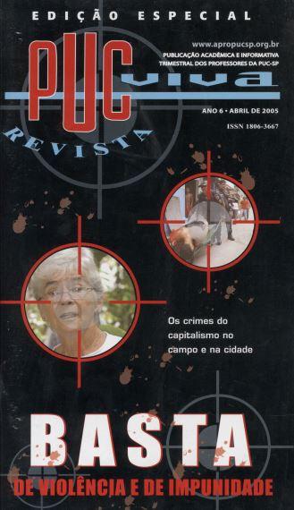 Revista 1ºEd. Especial -  Abril 2005