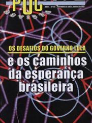 Revista 18º - Nov 2002 Jan 2003