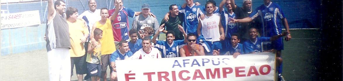 Campeonato Colonia de Ferias Afapuc - Ba