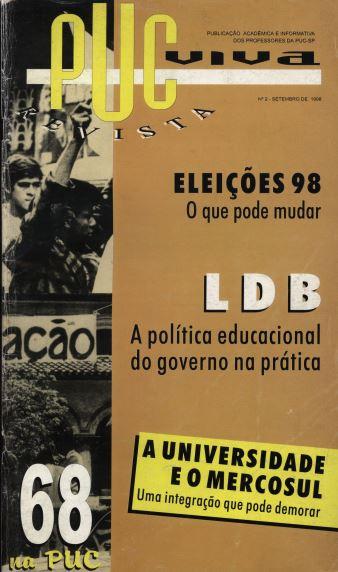 Revista 2º - Set 1998