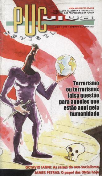 Revista 15º - Jan.Março 2002