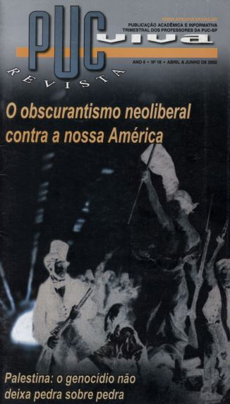 Revista 16º - Abril.Jun 2002