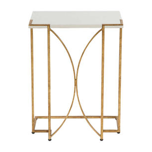 Amber C Table