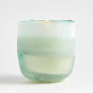 Fresh Sea Salt (Mojave Glass)