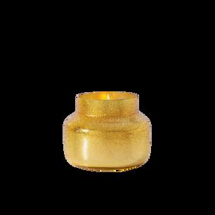Volcano (Gold Glitz) - Small