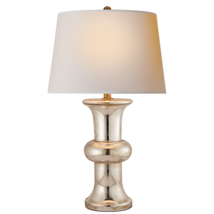 Bull Nose Table Lamp