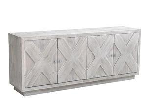 Grayson 4-Door Sideboard