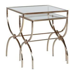 Michael Nesting Tables