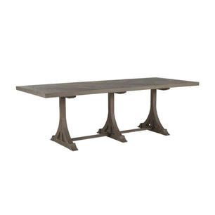 Adams Dining Table - Rectangle