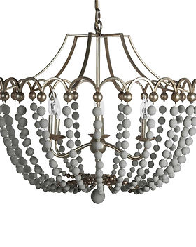 Peggy Gabby Chandelier