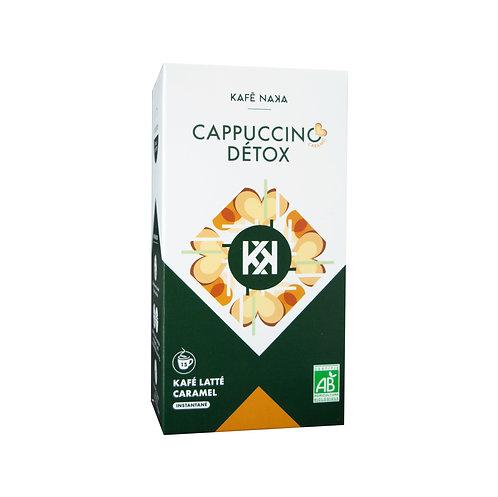Cappuccino Caramel BIO