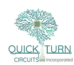quickturncircuits is a full service printed circuit board manufacturer and PCB assembler.