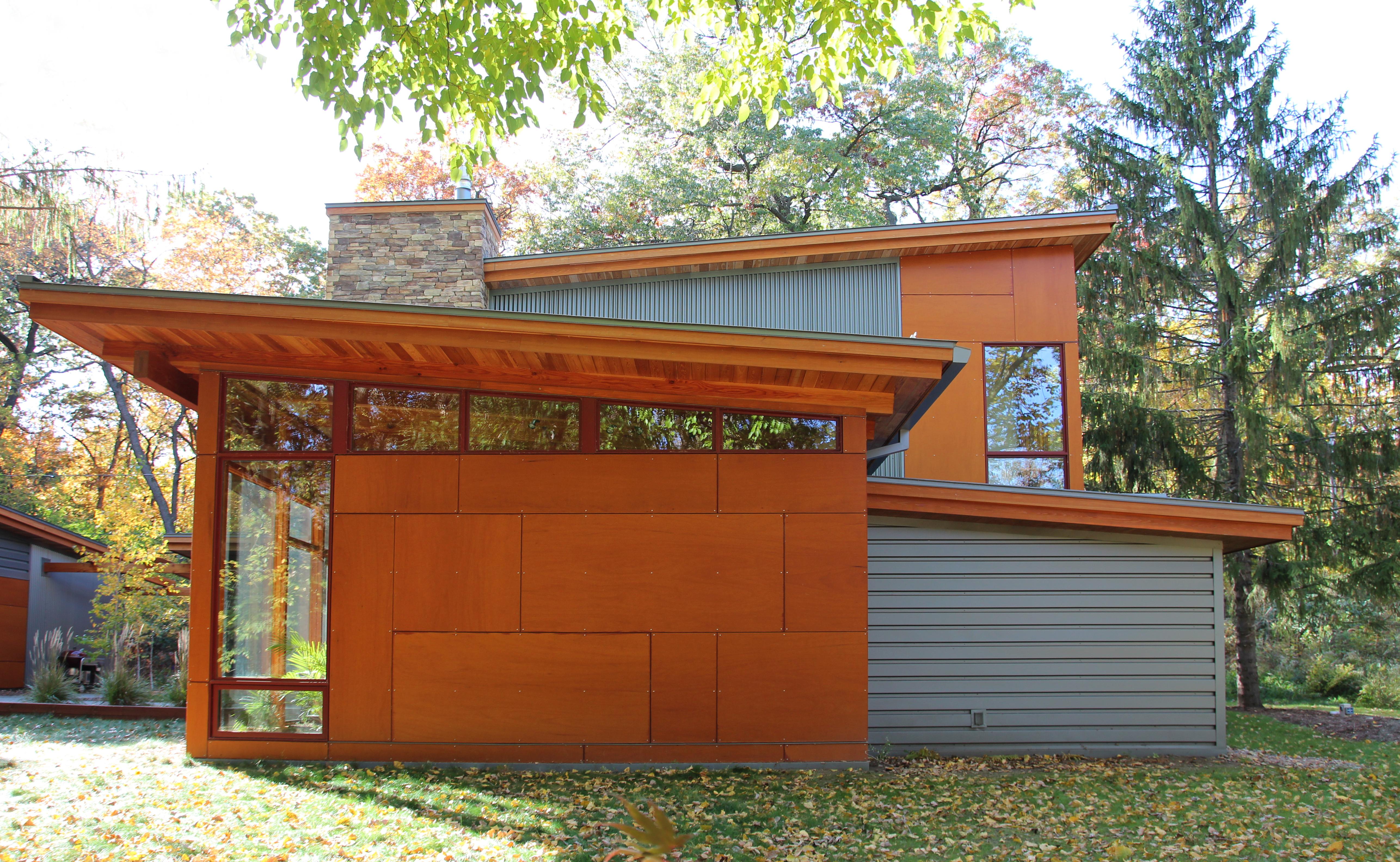 Arboretum Residence- exterior 1