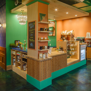 Madison Chocolate Company