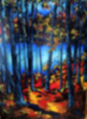 Havenwood Pond Changing Colors.jpg