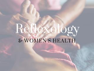 Reflexology & Women's Health