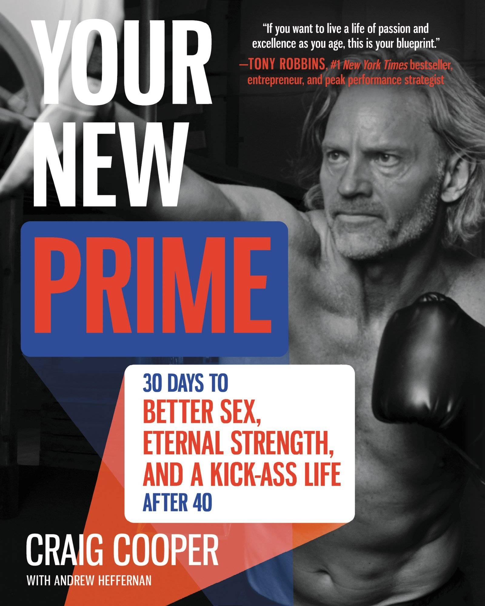 BOOK: Your New Prime