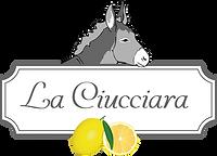 Logo La Ciucciara Home Page