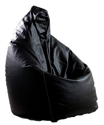 PVC Leather - Black