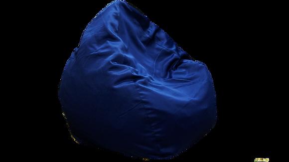 REGULAR BEAN BAG -BLUE