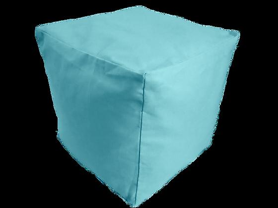 Cube - Light Blue