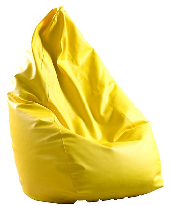 PVC Leather - Yellow