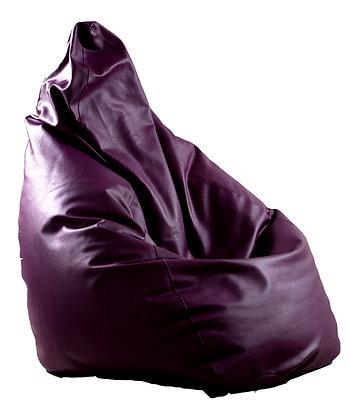 PVC Leather - Purple