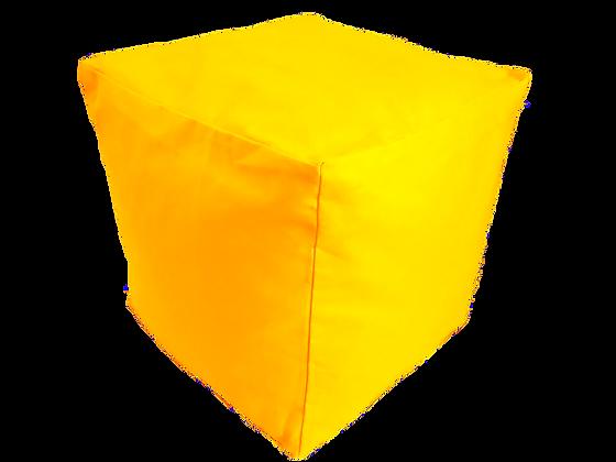 Cube - Yellow
