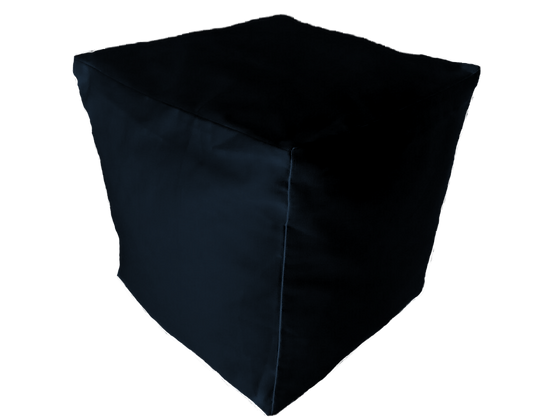 Cube - Black