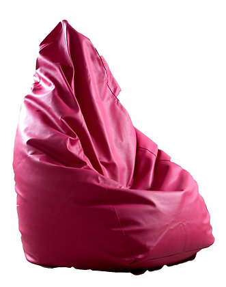 PVC Leather - Pink