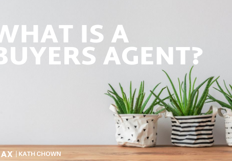 What is a Buyers Agent?