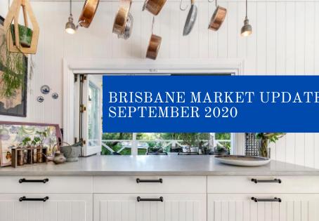 Brisbane September Market Update